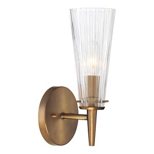 Montelena 1-Light Wall Sconce