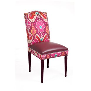 Loni M Designs Philippe Side Chair (Set of 2)
