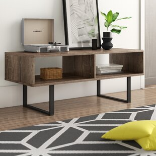 Senoia TV Stand for TVs up to 43 by Zipcode Design