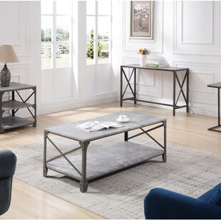 Best Skeen Coffee Table by Williston Forge Reviews (2019) & Buyer's Guide