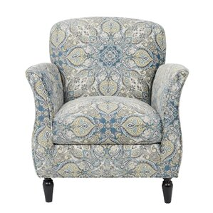 Wainfleet Accent Armchair by Alcott Hill