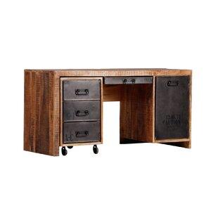 Decoteau Computer Desk By Williston Forge