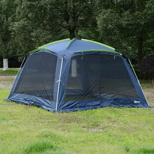 8 Person Tent By Freeport Park