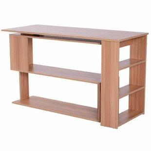 Art L-Shaped Desk by Wrought Studio
