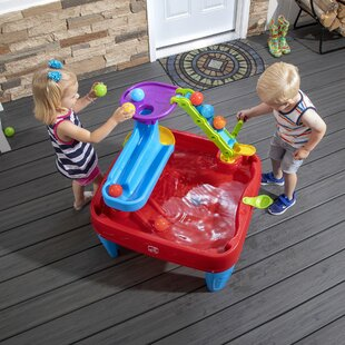 Bowers Sand & Water Table By Freeport Park