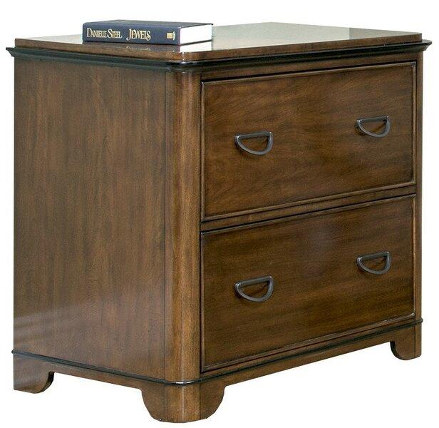 Martin Home Furnishings Raeann Filing Cabinet   Item# 7753