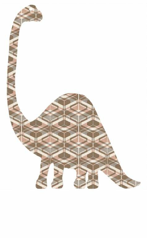 Inke wandtattoo dino brontosaurus links bewertungen - Wandtattoo dino ...
