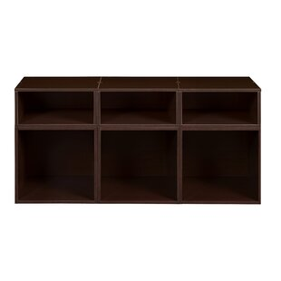 Chastain Storage Cube Unit Bookcase Rebrilliant