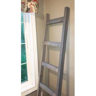 Savings 5 ft Blanket  Ladder By Brandt Works LLC