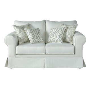 Alverta Loveseat by Charlton Home