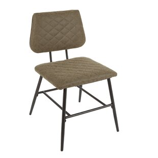 Compare & Buy Markle Upholstered Dining Chair by Wrought Studio Reviews (2019) & Buyer's Guide