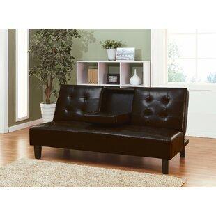 Prompton Sleeper Sofa by Winston Porter