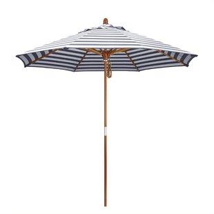 California Umbrella Mare 9' Market Umbrella