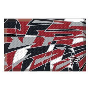 NFL Doormat ByFANMATS