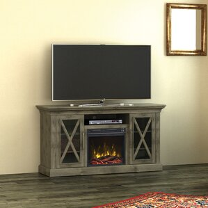 Lovely Fireplace TV Stands U0026 Entertainment Centers Youu0027ll Love | Wayfair
