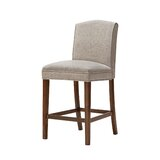 Chesler 25 Bar Stool by Charlton Home®