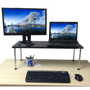 Standing Desk Converter by Stand Steady Great Reviews