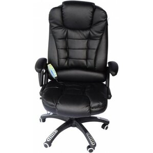 High Back Leather Executive Chair