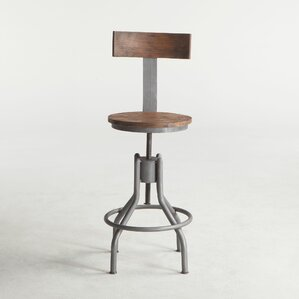 Artezia Adjusting Dining Chair by World Interiors