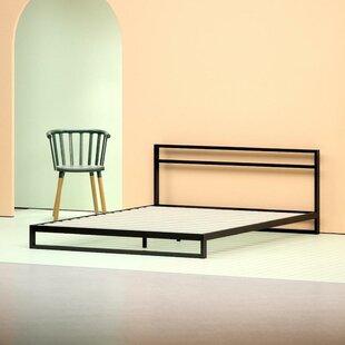 Grimm Bed Frame By Borough Wharf