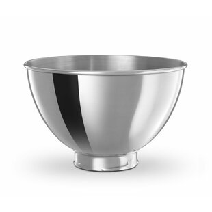 3 Quart Stainless Steel Mixing Bowl