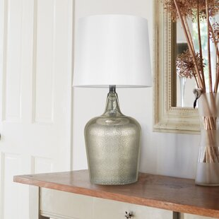 Read Reviews Huntingdon 24 Table Lamp By House of Hampton