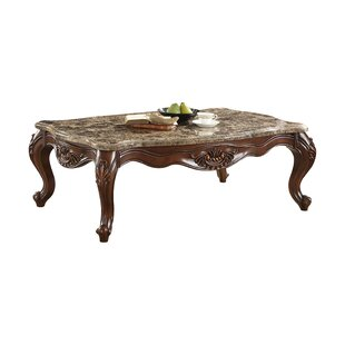Astoria Grand Gianni Coffee Table