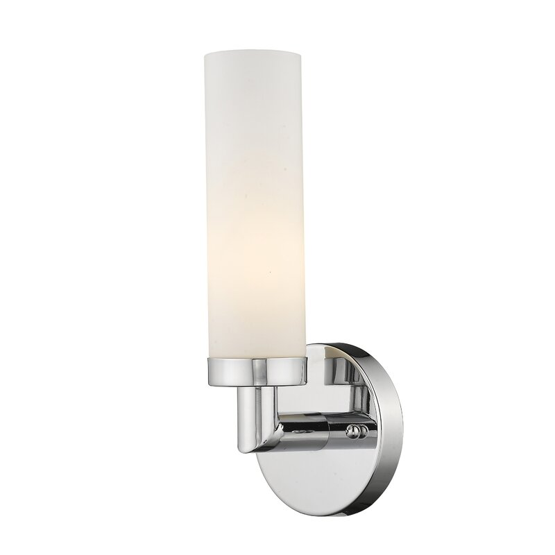 Kneeland 1-Light Bath Sconce