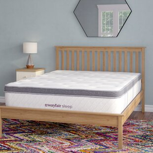Wayfair Sleep 13 Plush Pillow Top Innerspring Mattress By Wayfair Sleep?