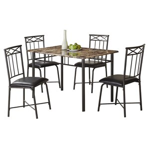 Little Elm 5 Piece Dining Set by Wildo..