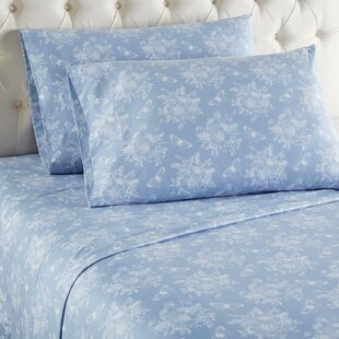 Yokota Toile Sheet Set