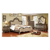 Kristopher Standard Configurable Bedroom Set by Astoria Grand