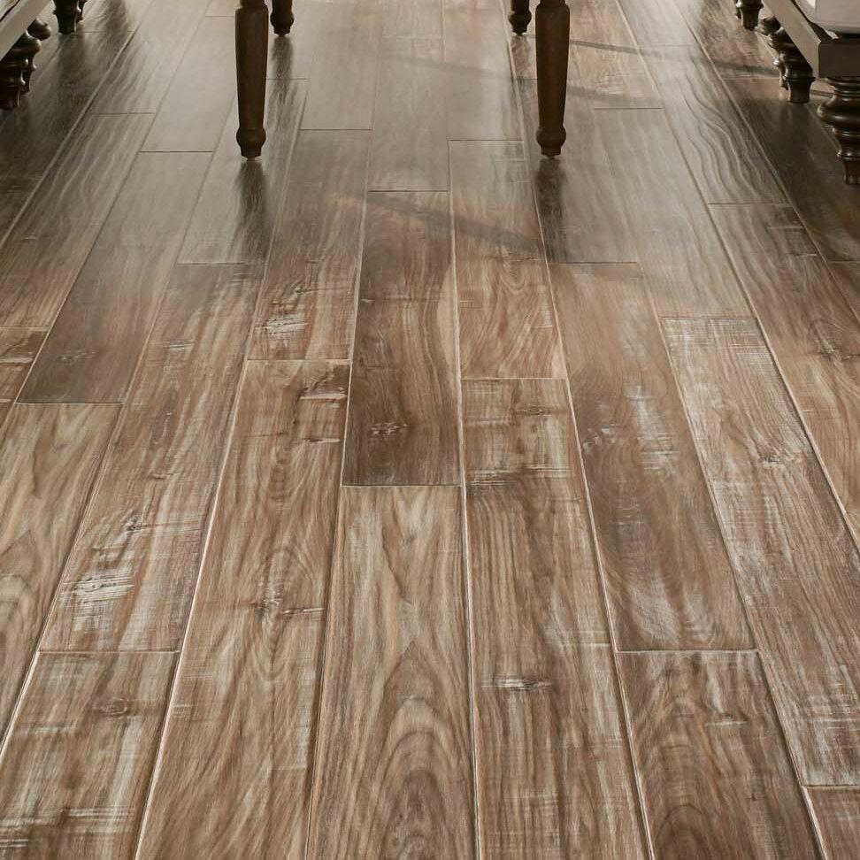 Armstrong Flooring Coastal Living 5 X 47 X 12mm Walnut Laminate