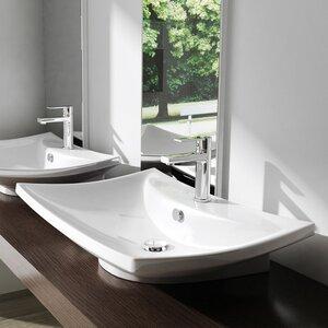 Belfry Bathroom 44 cm Aufsatz-Waschbecken Brüssel