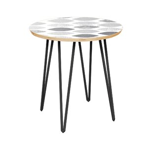 Brayden Studio Kamarre End Table