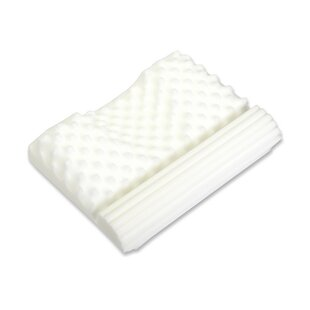 No-Snore Foam Pillow