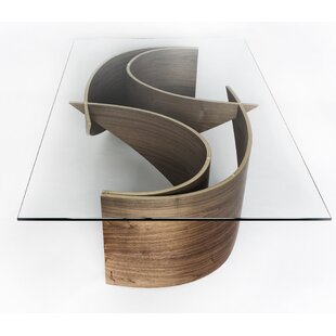 Coffee Table By MacMaster Design