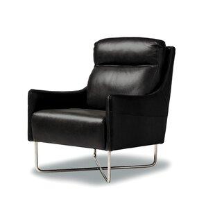 Pothier Club Chair by Orren Ellis