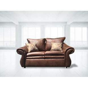 Holloway Loveseat Red Barrel Studio