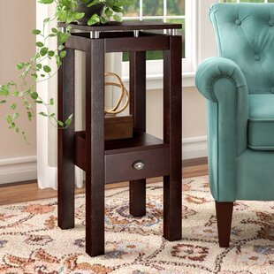 Porterdale Multi-Tiered End Table