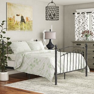 Badis Platform Bed by Lark Manor Spacial Price