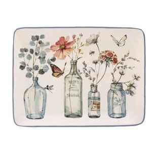 Fullen Rectangular Platter