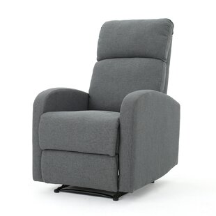 Cadwell Manual Recliner