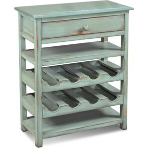 adley wine rack