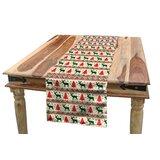 Christmas Rustic Table Runners You Ll Love In 2021 Wayfair