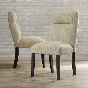Morency Side Chair (Set of 2) Brayden Studio