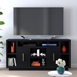 Alekza TV Stand for TVs up to 75 by Latitude Run®