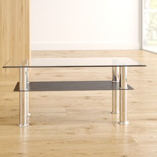 Midcre Coffee Table By Metro Lane