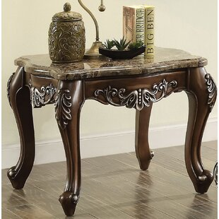Mccloud End Table