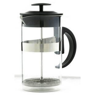 Café Au Lait French Press Coffee Maker